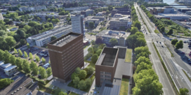 Geen studentenhotel, wel toren met 157 koten op PXL-site