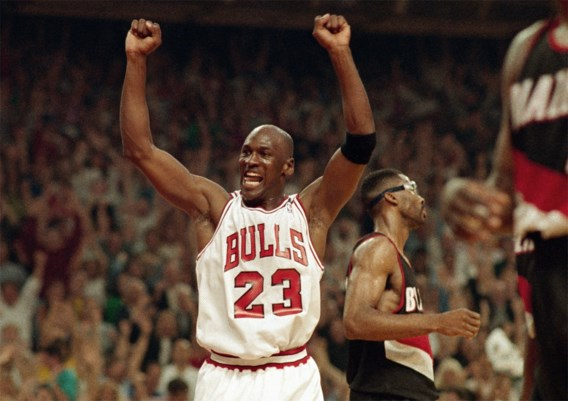 "Voormalige ploegmaat Michael Jordan: ""90% van documentaire The Last Dance is bullshit"""