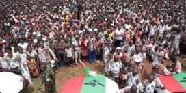 Burundese verkiezingen: wordt de winnaar ook president?