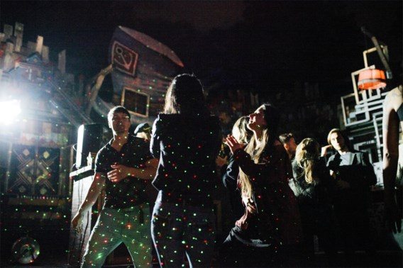Berlijnse clubs opnieuw open, maar dansen is verboden