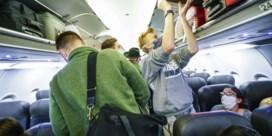 Mondmasker en gezondheidsverklaring allicht verplicht op Europese vluchten