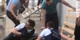 Nog twee verdachten opgepakt na geweld tegen agenten in Anderlecht
