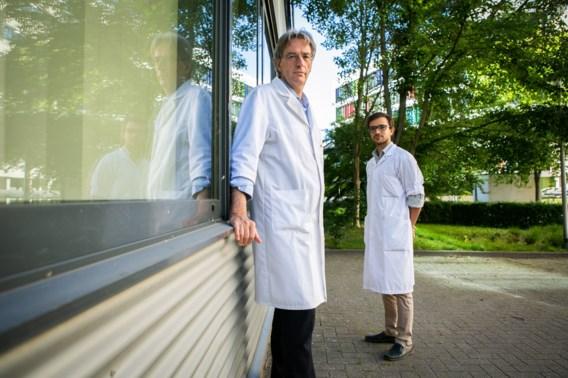 Goossens: 'Stijging van ziekenhuisopnames beetje verontrustend'