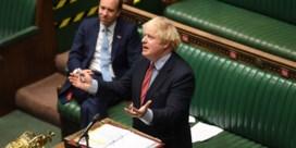 Boris Johnson ontsnapt aan strafonderzoek wegens belangenvermenging