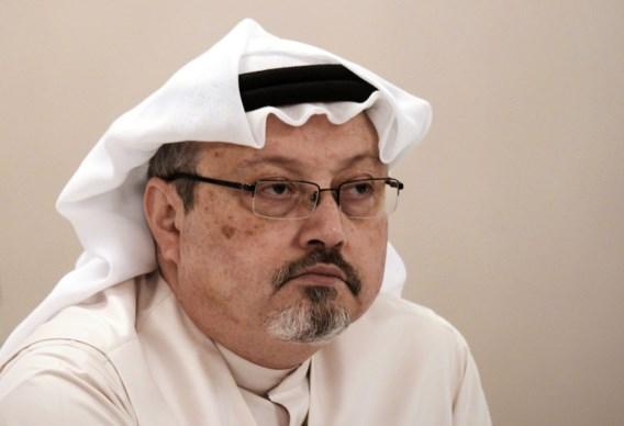 Familie gedode journalist Khashoggi vergeeft moordenaars
