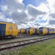Nederlandse spoorwegmaatschappij NS moet inkrimpen