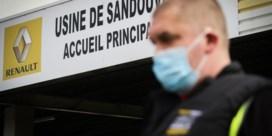 Minister Le Maire: 'Renault vecht voor zijn voortbestaan'