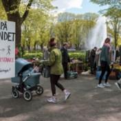 Zweedse economie deelt in de klappen