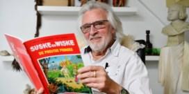 Uitgeverij haalt Paul Geerts uit de teletijdmachine