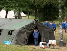 Dalle zet licht op groen voor zomerkampen: bubbel van vijftig moet veiligheid garanderen