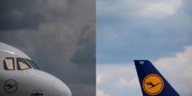 Plaveit redding Lufthansa weg voor Brussels Airlines?