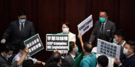 China voert veiligheidswetten in tegen subversiviteit en separatisme