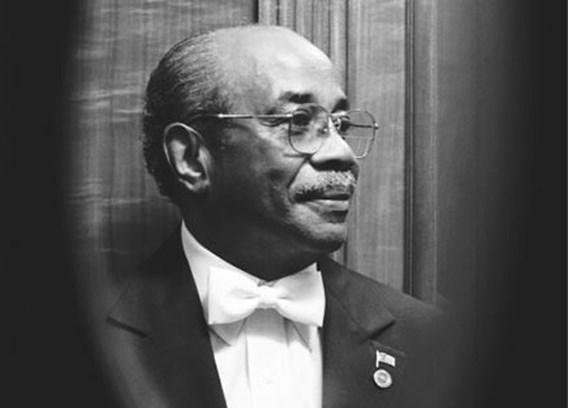 Butler van elf Amerikaanse presidenten overleden