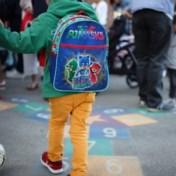 LIVEBLOG. Weyts geeft vandaag advies over afstandsregels op school