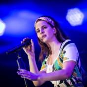 Lana Del Rey: 'Als Beyoncé over seks mag zingen, mag ik dan over relaties die niet perfect zijn zingen?'