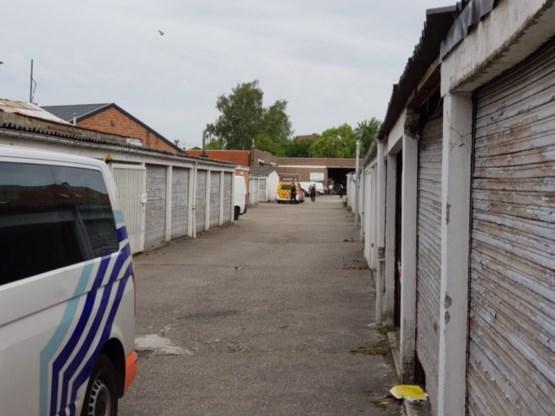 Politie rolt drugslab op in Gentse Brugse Poort