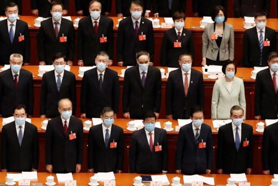 Chinees Volkscongres focust op de economie, defensie en een controversiële wet voor Hongkong