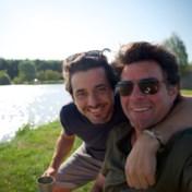 Wim Lybaert en Dieter Coppens samen: heerlijke televisie