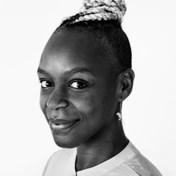 Dalilla Hermans: 'Vrouwen van kleur houden de boel draaiende'