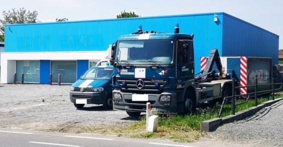 2 miljoen euro cash in beslag genomen in onderzoek naar internationale drugssmokkel in Oost-Vlaanderen