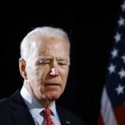 Joe Biden onder vuur: 'Je bent niet echt zwart als je twijfelt tussen mij en Trump'
