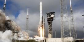 Nasa geeft groen licht voor eerste bemande vlucht van SpaceX