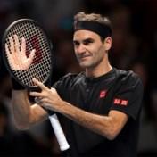 Roger Federer wil niet in lege stadions tennissen: 'Publiek is essentieel voor emotie'