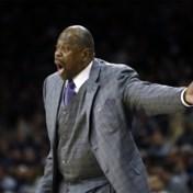 Voormalig NBA-ster Patrick Ewing test positief op het coronavirus