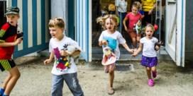 Kinderen kunnen op kamp in bubbels van vijftig