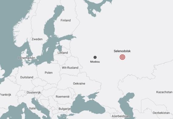 Drie doden bij brand in Russisch ziekenhuis