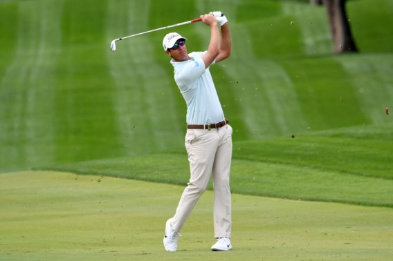 Nicolas Colsaerts vierde in derde virtueel golftoernooi Europese Tour