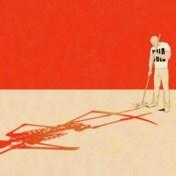 'Onder het neoliberalisme werd een gezond lichaam het hoogste goed'