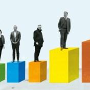 Hoe het politieke centrum leegloopt richting uiterst rechts én links