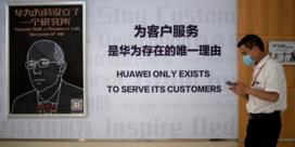 'Johnson wil China weghouden van Brits 5G-netwerk'