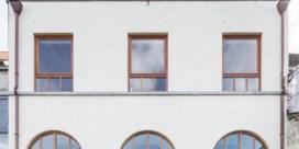 Binnenkijken: schoolgevel herbergt woonhuis