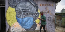 'Zolang het virus in Afrika woekert, zal het opnieuw naar Europa overslaan'