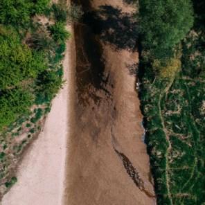 Water kan volgende Europese splijtzwam worden