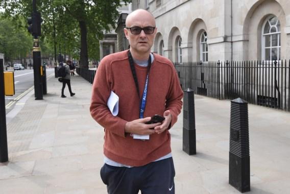 Premier Johnson steunt adviseur die onder vuur ligt na ontduiken lockdown