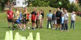 Weyts: 'Optimistisch dat sportkampen kunnen doorgaan'