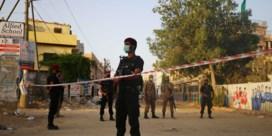 Zwarte doos gevonden na vliegtuigcrash Pakistan