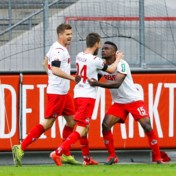 Sebastiaan Bornauw pakt met Keulen in extremis nog punt tegen Düsseldorf