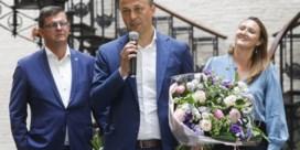 Lachaert wil meer vrouw en diversiteit in zijn partijbestuur