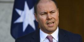 Australië schat benodigd reddingspakket veel te hoog in