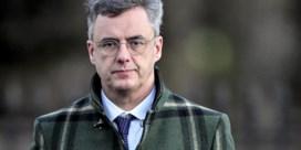 Coens: 'Vooral het project voor een nieuwe regering is belangrijk'