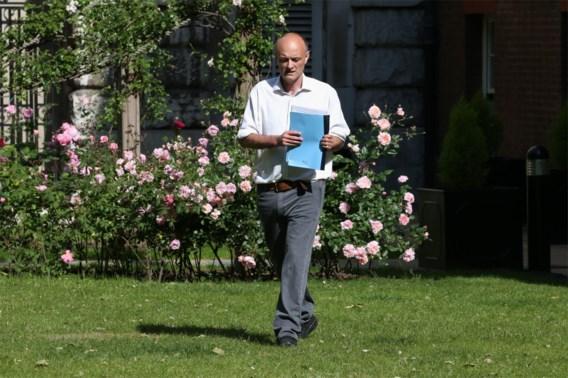 Topadviseur Boris Johnson wil niet wijken: 'Ik heb geen spijt'