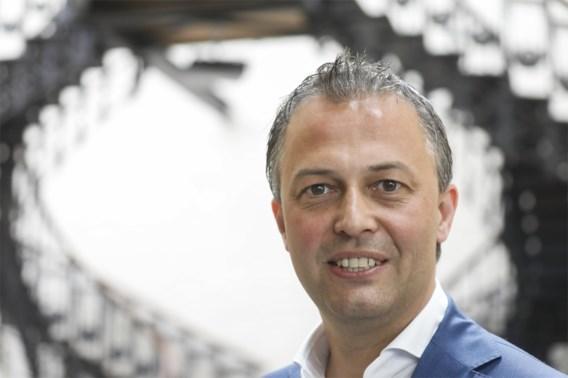 Open VLD-voorzitter Lachaert houdt deur dicht voor Vlaams Belang
