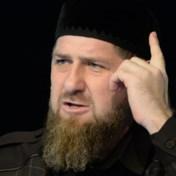 'Leider Tsjetsjenië besmet met corona'