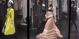Gucci schudt werking dooreen door coronacrisis