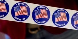 Verkiezingen VS: Republikeinen beginnen rechtszaak tegen Californië