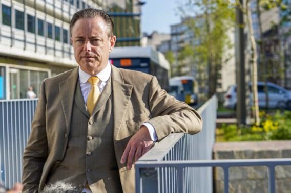 De Wever: 'Ideologische verschillen niet weggeveegd door corona'